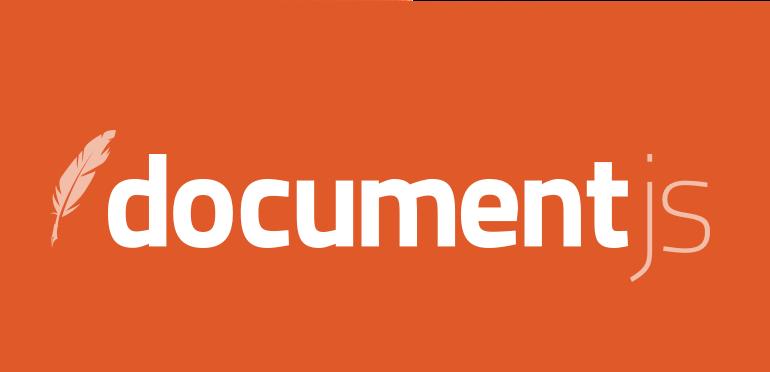 logo documentjs