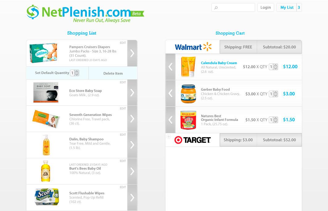 NetPlenish.com