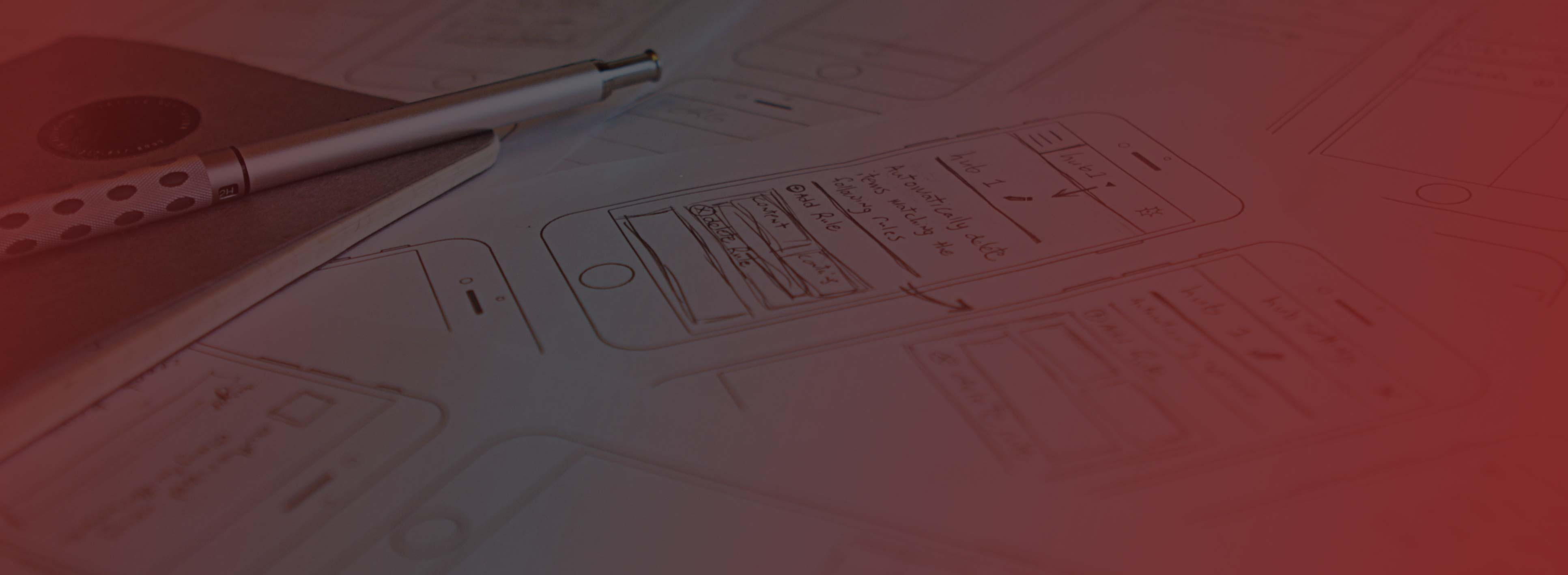4 Reasons to Use High Fidelity Designs Early in a UX Process