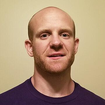 Mark Brehaut