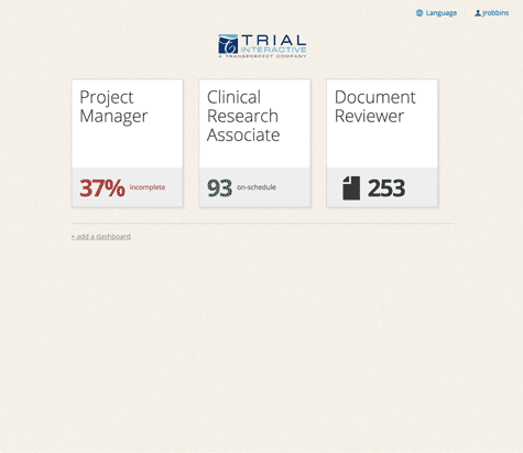 We Helped Transperfect Design And Build A Brand New Breed Of Applications For The Clinical Trial And Pharmacovigilance Industries The New Apps Help Doctors