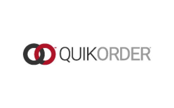 QuikOrder Logo