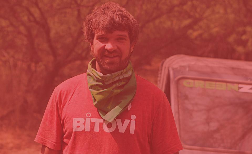 bitovi team member