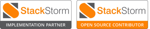 StackStorm Implementation Partners