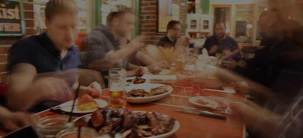 Bitovi's 2014 Employee Retreat: Las Vegas